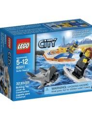 LEGO-City-60011-Surfer-Rescue-Toy-Building-Set-0