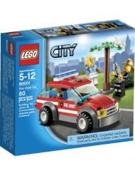LEGO-City-Fire-Chief-Car-60001-0